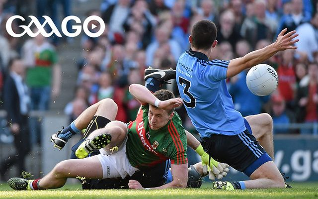 It's all to play for at the All-Ireland Final this weekend and you can watch it all live on GAAGO!