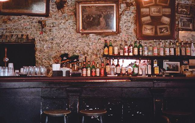 From pub grub to authentic pubs at home and abroad. Here's this year's shortlist of the best Irish pubs in the world.