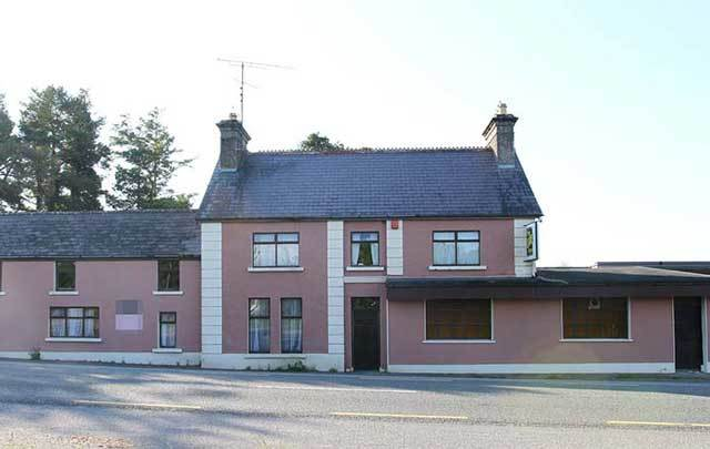 This pub in Roscommon sold online for only $50,000.