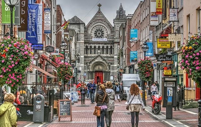 The pros and cons of living in Dublin.