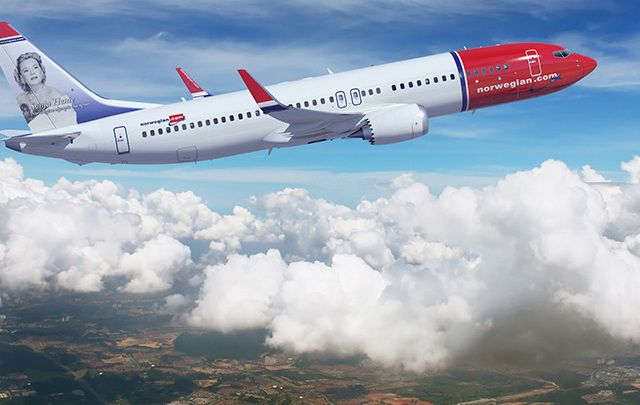 Norwegian low-cost airline and Cork airport remain optimistic about decision following US presidential elections.