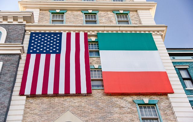 In just six years, the Irish population in the US has dropped by 5 million; the Scots-Irish by 1 million. What's going on?
