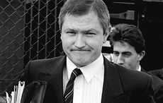 On This Day: Pat Finucane murdered in his home in Belfast
