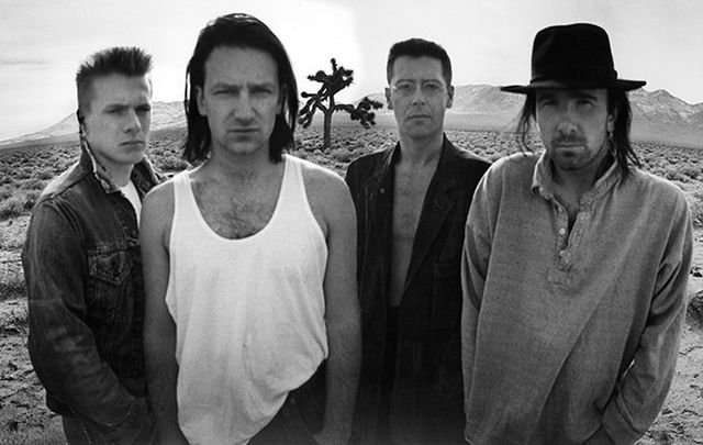 The Joshua Tree / U2
