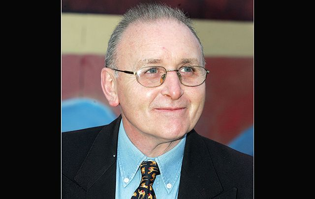 The family of Denis Donaldson, who was shot dead in a County Donegal cottage in 2006.