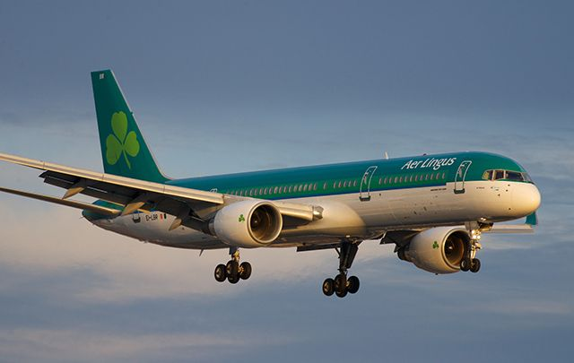 Aer Lingus now offers a year-round service from Dublin direct to Hartford, Connecticut, in the heart of New England.
