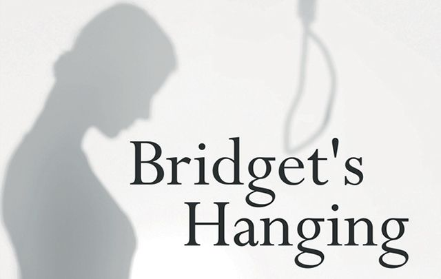 Bridget Deignan was hanged for murder in New Brunswick in 1867. After 149 years, she has finally been declared not guilty.