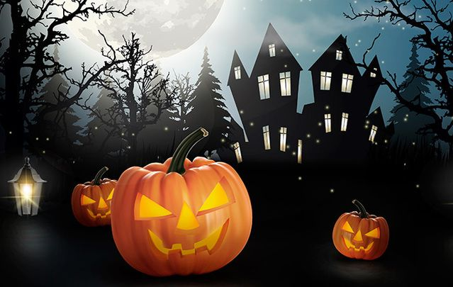 The ancient history of Halloween, haunting tales and terrifying figures surrounding the scariest Irish holiday of the year.