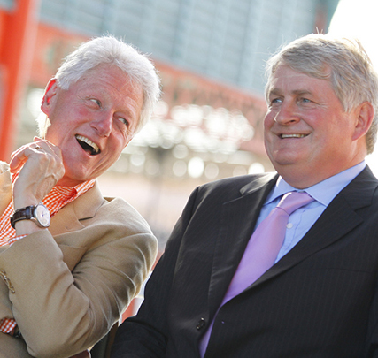 Cropped_bill-clinton-dennis-obrien-clinton-foundation
