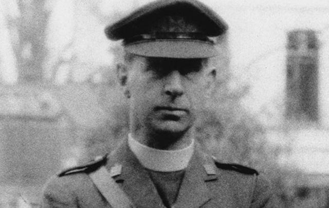 Father Francis Browne SJ,
