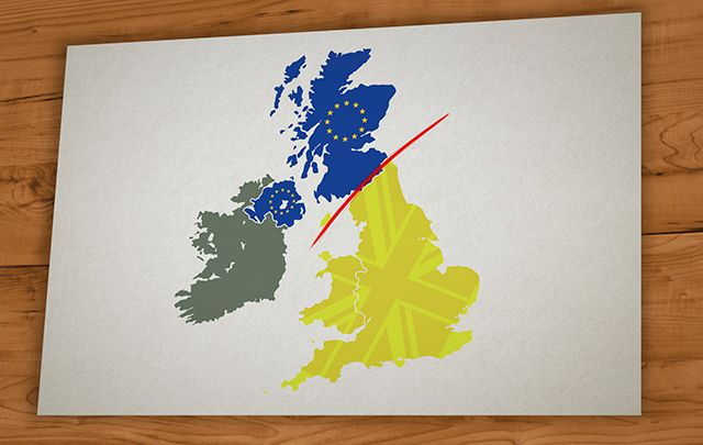 Will Northern Ireland\'s nationalist parties prevent their departure from the EU with Brexit?