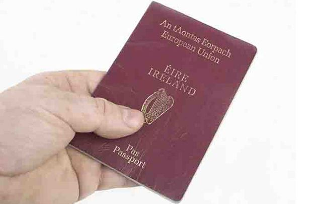 Post Brexit Ireland's Foreign Affair consider appointing special agents to deal with massive surge in applications for Irish passports by UK residents.