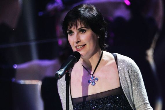 Irish singer Enya holds the World Record for most records sold without ever playing a live show.