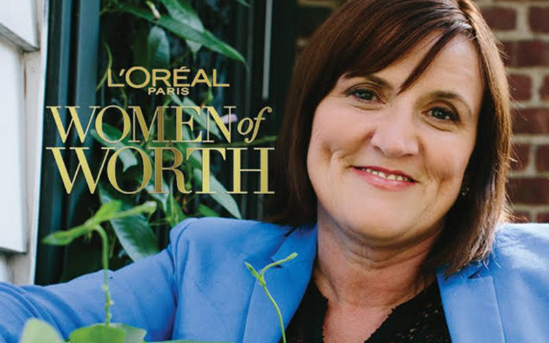 Irish woman in US named in top 10 L'Oreal Women of Worth 2016