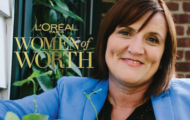 Orlaith Staunton, Co-founder of the Rory Staunton Foundation, has be nominated for the L'Oreal Women of Worth 2016 awards.