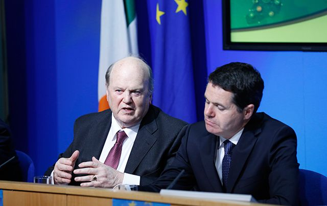 There were few surprises in the Budget announced in the Dáil by Finance Minister Michael Noonan and his Fine Gael colleague, Public Expenditure Minister Paschal Donohoe.