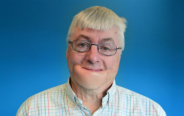 At 62 tom hickey left the world of journalism for a dublin startup