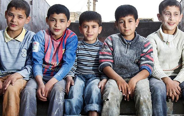 Children of Syria: USAID continues to investigated bribery and bid-rigging, in Irish aid agency Goal, along supply chain on the Turkey-Syria border.