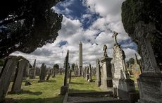 Dublin's Glasnevin Cemetery held its first burial on this day in 1832