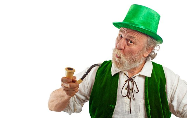The Leprechaun Whisperer wishes to relocate a Spanish princess by his specially-designed cavern.