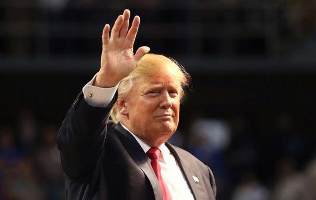 Donald Trump is now fighting democracy.