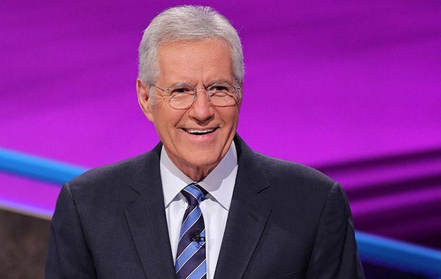 Hibernians want apology from Jeopardy's Alex Trebek.