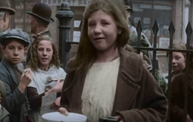 """Revolution in Colour\"" features colorized footage from the Irish Revolution."