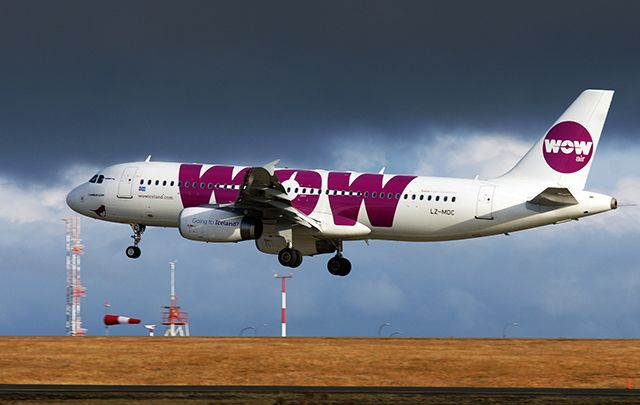 Wow Air will begin offering a budget route between the US and Cork, with a stop-over in Reykjavik.