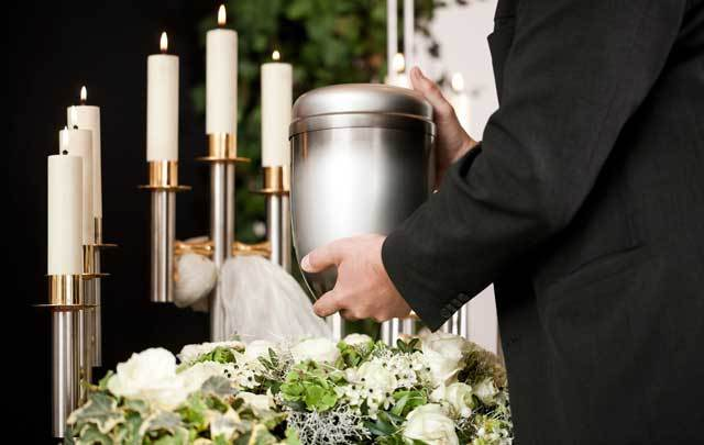 The Roman Catholic Church has banned the scattering of the cremated ashes of the dead.