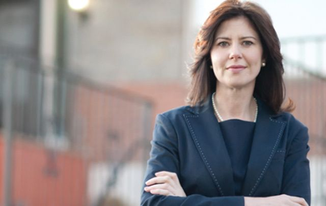 New York City Council Member Elizabeth Crowley
