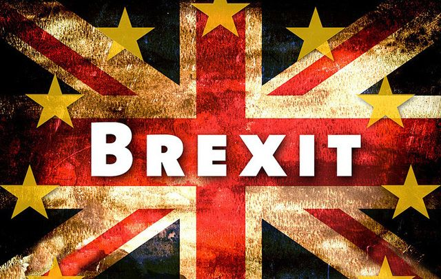 """A """"hard Brexit"""" would reduce the size of the economy by almost four percent and cause a rise of almost two percent in unemployment."""