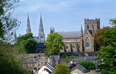 The top five tourist attractions in County Armagh