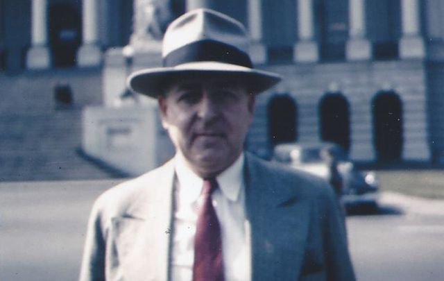 Michael J. Dowd, was a proud son of Clare.