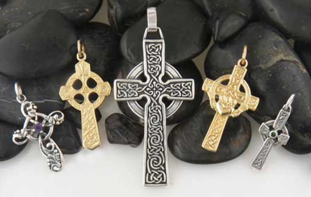 The Celtic Cross Then And Now Irishcentral