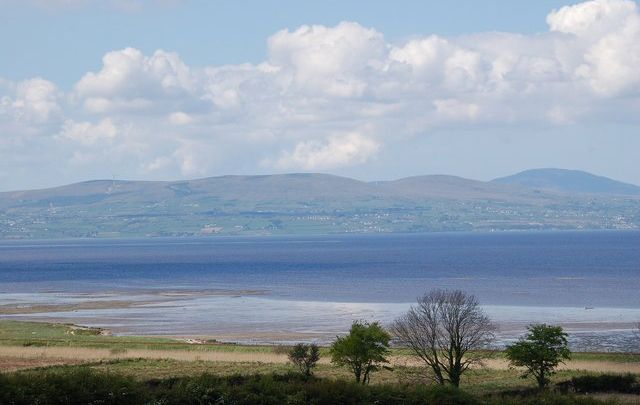 No gunboats in sight on Lough Foyle but the calm is deceptive. There is a strong diplomatic undertow and it is getting stronger.