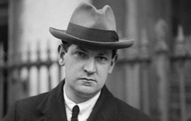 I would argue that Irish independence should be celebrated on November 21 - Bloody Sunday, the day that Michael Collins' Squad, The Twelve Apostles, shot 14 British Secret Service agents dead in their beds.