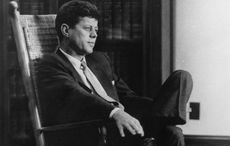 On This Day: President John F. Kennedy assassinated in 1963
