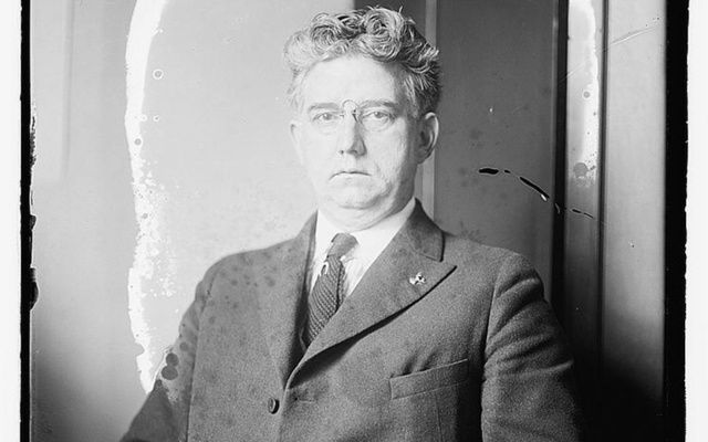 Congressman Michael J. Hogan.