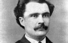 On This Day: Irish poet, writer and nationalist John Boyle O'Reilly born in 1844
