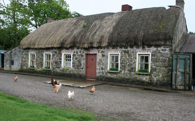 A bid to save one of Ireland's last lived-in thatched cottages, Seacoast Cottage in Ballyscullion, County Derry, has been launched amid fears the building is about to collapse.