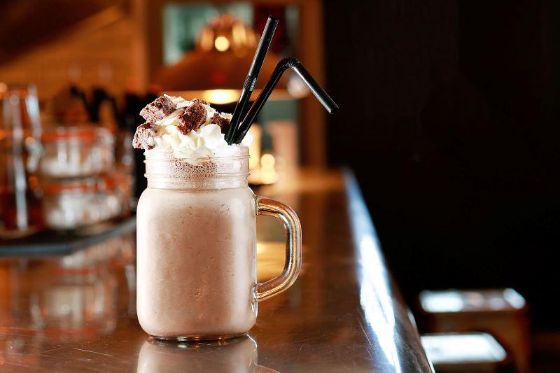 Resipi milkshake Guinness yang sempurna