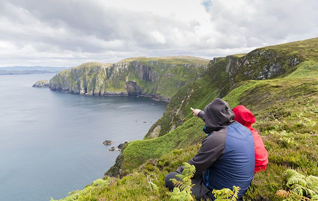 Were you one of the people who helped make this a record year for Irish tourism? Tell us about your trip in the comment section!