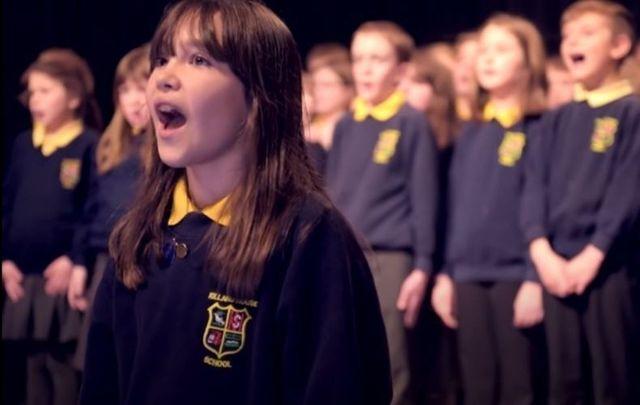 "Kaylee Rogers\'' astounding rendition of Leonard Cohen's \""Hallelujah\"" has warmed the hearts of millions this Christmas season."