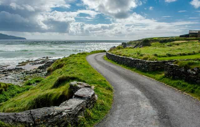 Ireland has been voted the best destination in Europe by Travel Weekly readers.