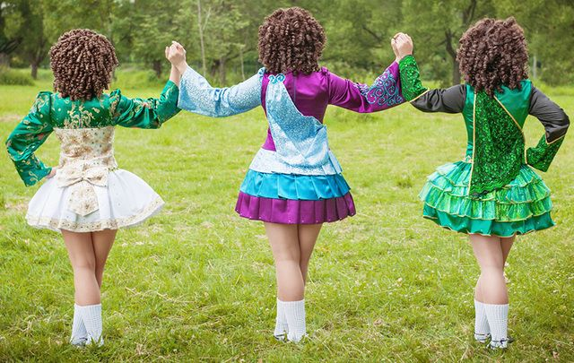 From Riverdance to the Wiggles – Irish dancing heroes from around the world making their voice her on social media.