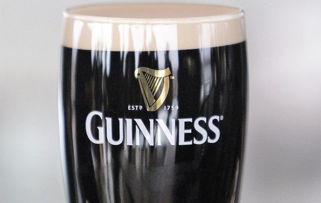Research has found that Guinness can help prevent hearing loss