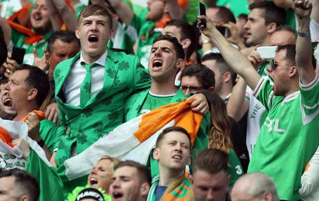 """""""The Fields of Athenry"""" has become an anthem for Ireland and the Irish but do you know where it came from?"""
