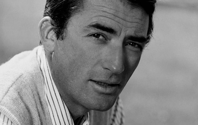 Best celebrity I've encountered in 37 years in journalism: Mr Gregory Peck, a gentleman, generous with his time and proud of his Irish roots.
