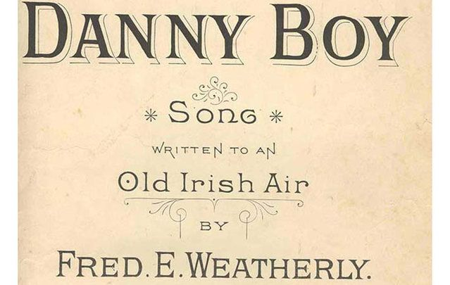 """Love it or loathe it, """"Danny Boy"""" is a song for the ages. How well do you know the words to this famous air?"""