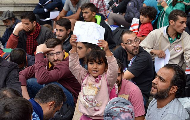200 mostly Syrian refugees may be relocated to a small town in County Roscommon.